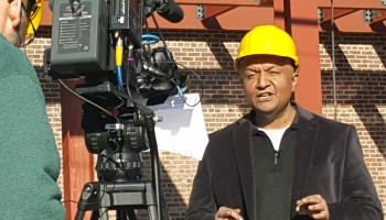 Johnny Colon, Jr., Bronx native, hosts Master Craftsman